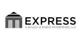 E EXPRESS A DIVISION OF RABCO ENTERPRISES, LLC