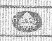 FINISH-ALL PAINT