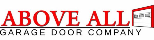 ABOVE ALL GARAGE DOOR COMPANY