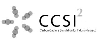 CCSI2 CARBON CAPTURE SIMULATION FOR INDUSTRY IMPACT