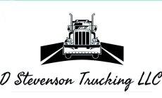 D Stevenson Trucking LLC