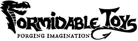 Formidable Toys forging imagination