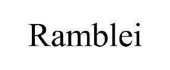 Ramblei