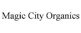 MCO CBD Magic City Organics