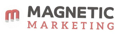 M MAGNETIC MARKETING