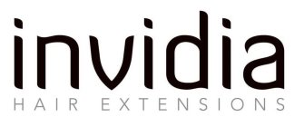 INVIDIA HAIR EXTENSIONS