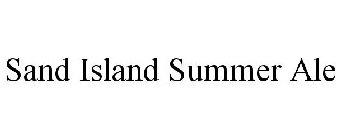 Sand Island Summer Ale