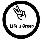 Life is Green
