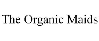 The Organic Maids