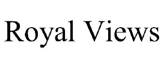 Royal Views