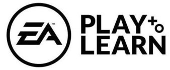 EA PLAY TO LEARN