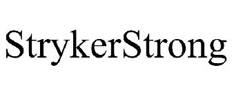 StrykerStrong