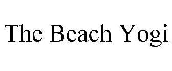 The Beach Yogi