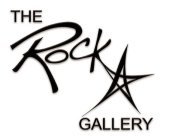 THE ROCK GALLERY