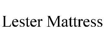 Lester Mattress