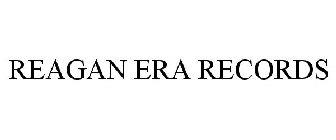 REAGAN ERA RECORDS