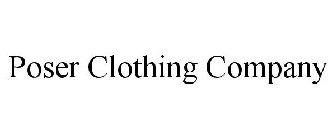 Poser Clothing Company