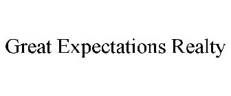 Great Expectations Realty