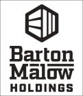 BARTON MALOW HOLDINGS