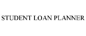 STUDENT LOAN PLANNER