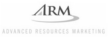 ARM ADVANCED RESOURCES MARKETING