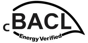 C BACL ENERGY VERIFIED