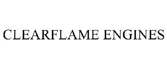 CLEARFLAME ENGINES