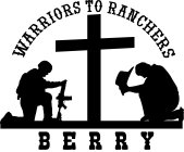 Berry Warriors to Ranchers