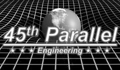 45TH PARALLEL ENGINEERING