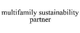 multifamily sustainability partner