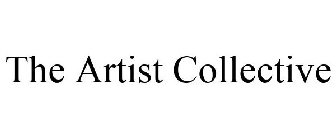 THE ARTIST COLLECTIVE