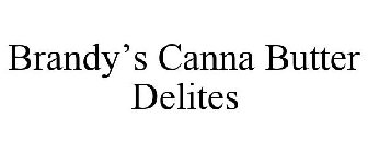 Brandy's Canna Butter Delites