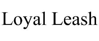 Loyal Leash