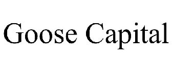 Goose Capital
