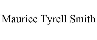 Maurice Tyrell Smith