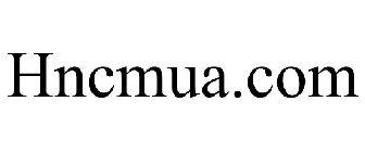 Hncmua.com