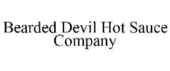 Bearded Devil Hot Sauce Company