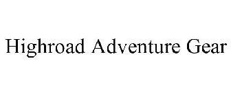 Highroad Adventure Gear