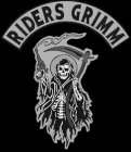 RIDERS GRIMM