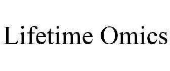 Lifetime Omics