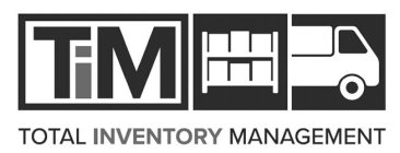 TIM TOTAL INVENTORY MANAGEMENT