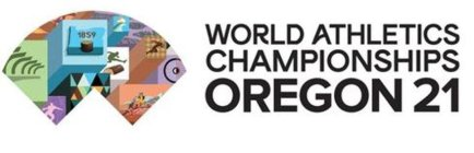 WORLD ATHLETICS CHAMPIONSHIPS OREGON 21 1859