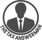 THE TAX ANSWERMAN