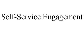 Self-Service Engagement