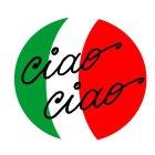 CIAO CIAO