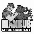 MANRUB SPICE COMPANY