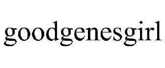 goodgenesgirl