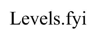 Levels.fyi
