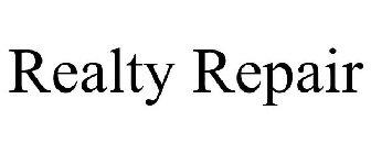 Realty Repair