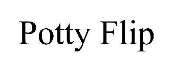 Potty Flip